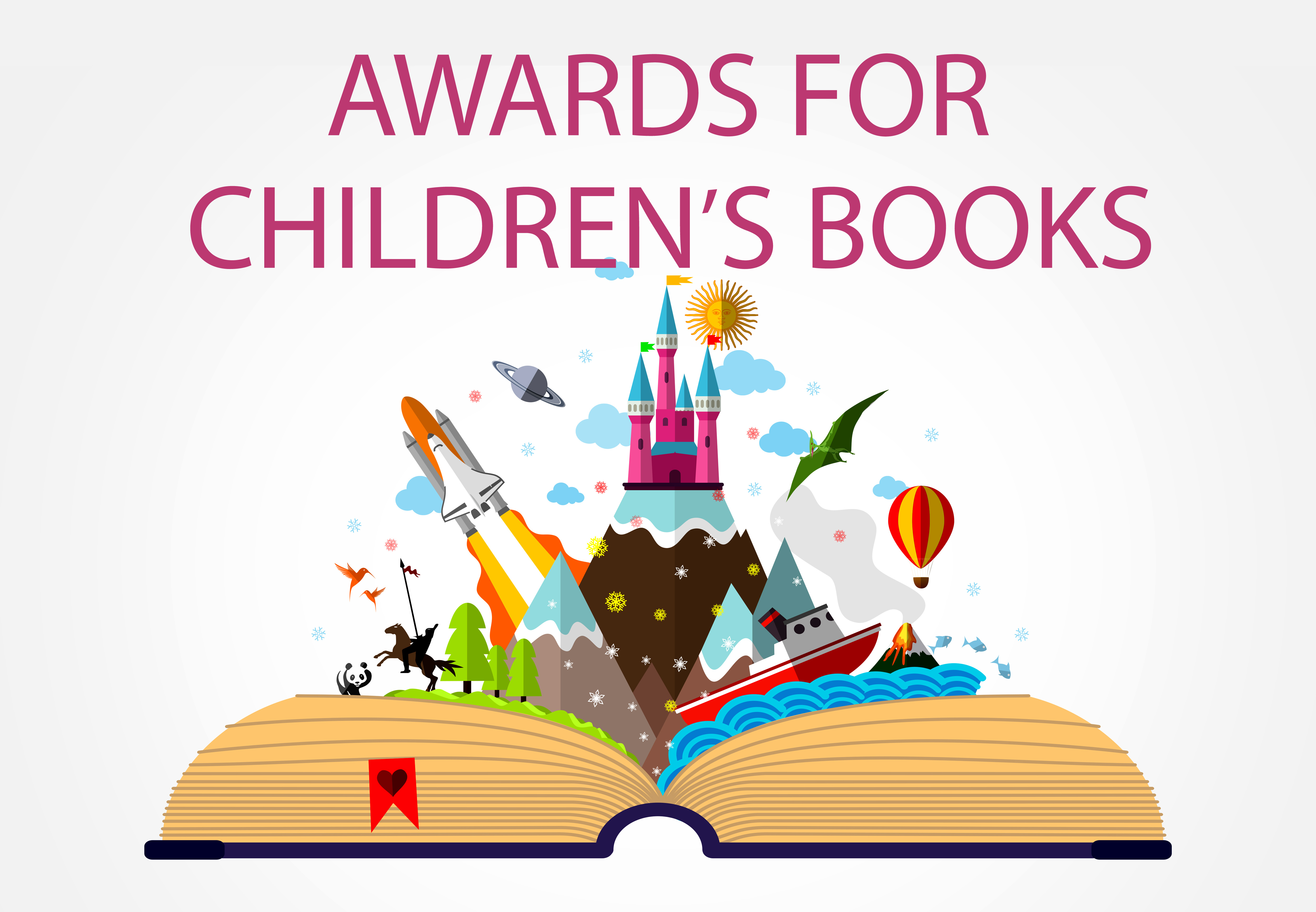 childrens book awards