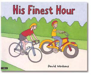 picture book his finest hour